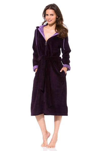 morgenstern d msky upan s kapuc ou na zips 120cm patrizia burgundy poste n oblie ky. Black Bedroom Furniture Sets. Home Design Ideas